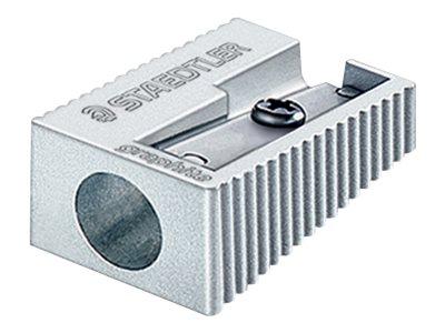 STAEDTLER - Taille crayon - 1 trou - métal