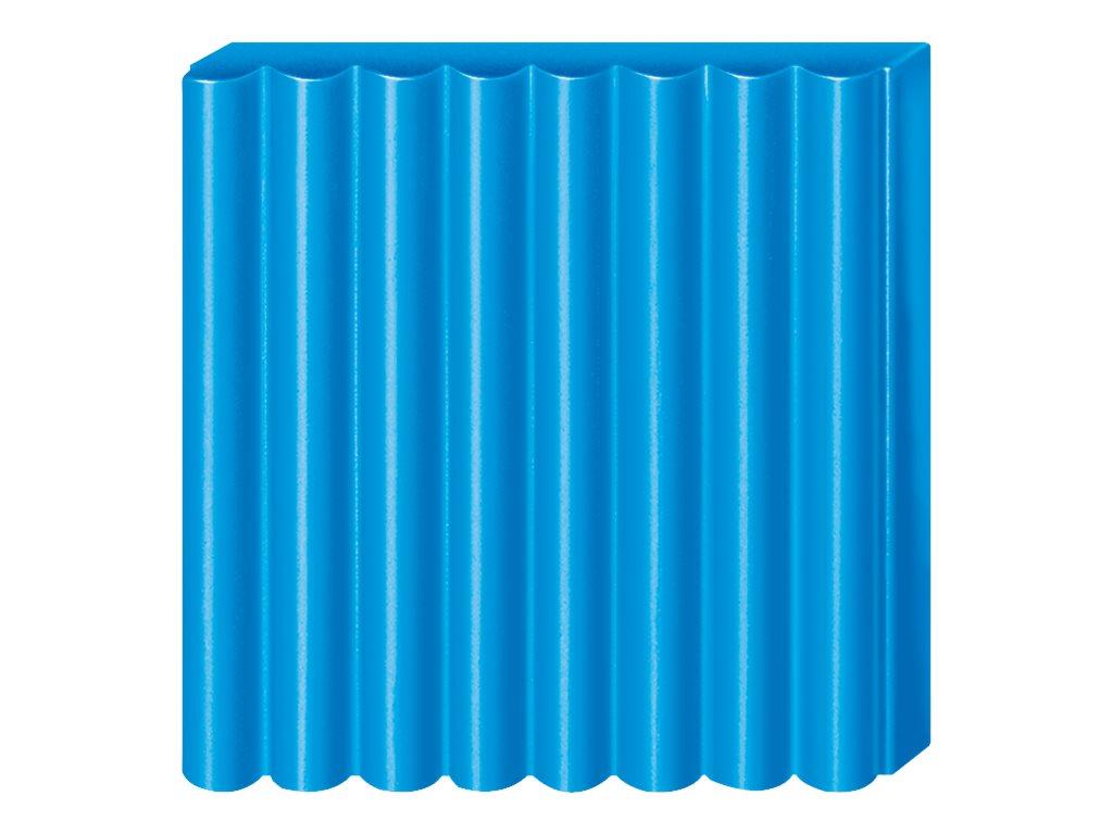 Pâte Fimo Effect - Bleu Translucide - 57G