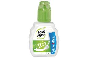 Paper Mate - Correcteur liquide - 22ml