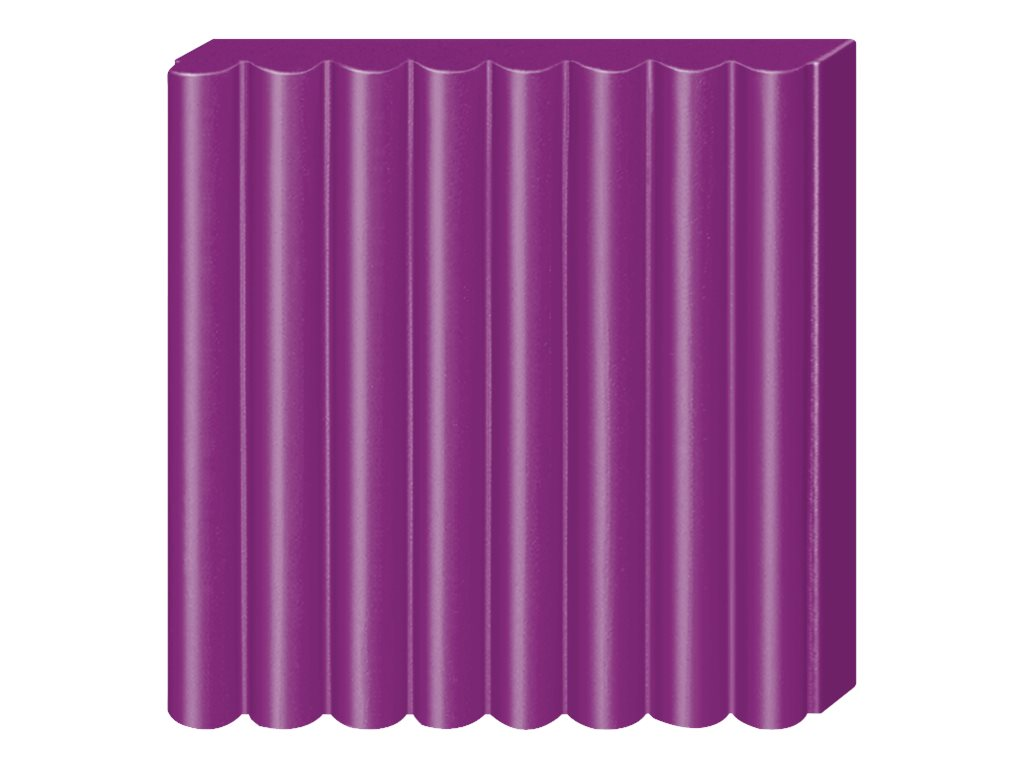 Pâte Fimo Soft  - Violet - 57G