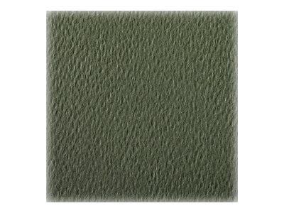Clairefontaine - Papier dessin couleur à grain - feuille 50 x 65 cm - vert océan