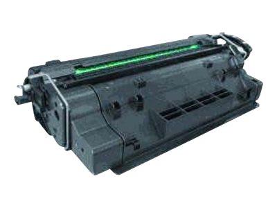 HP 55A - remanufacturé UPrint H.55A - noir - cartouche laser