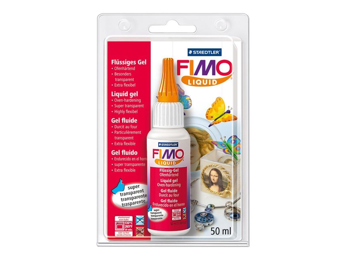 FIMO liquid - colle