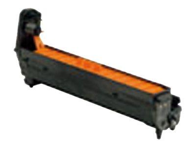 OKI 42126605 - jaune - original - tambour pour imprimante