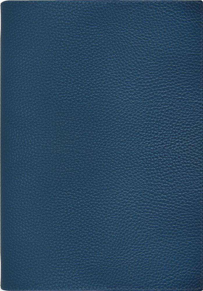 Agenda Rialto - 1 semaine sur 2 pages - 15 x 21 cm - disponible dans différentes couleurs - Exacompta