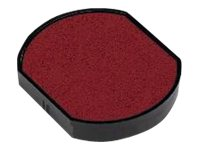 Trodat - 3 Encriers 6/46030 recharges pour tampon Printy 46130 - rouge