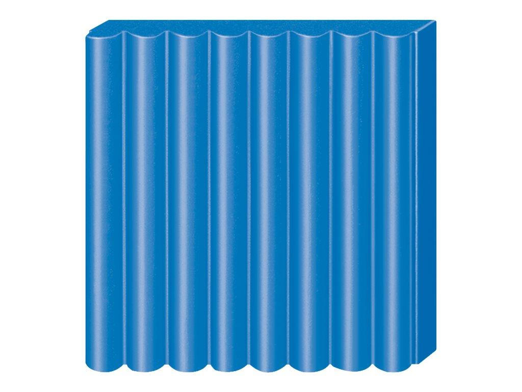 Pâte Fimo Soft  - Bleu Pacifique - 57G