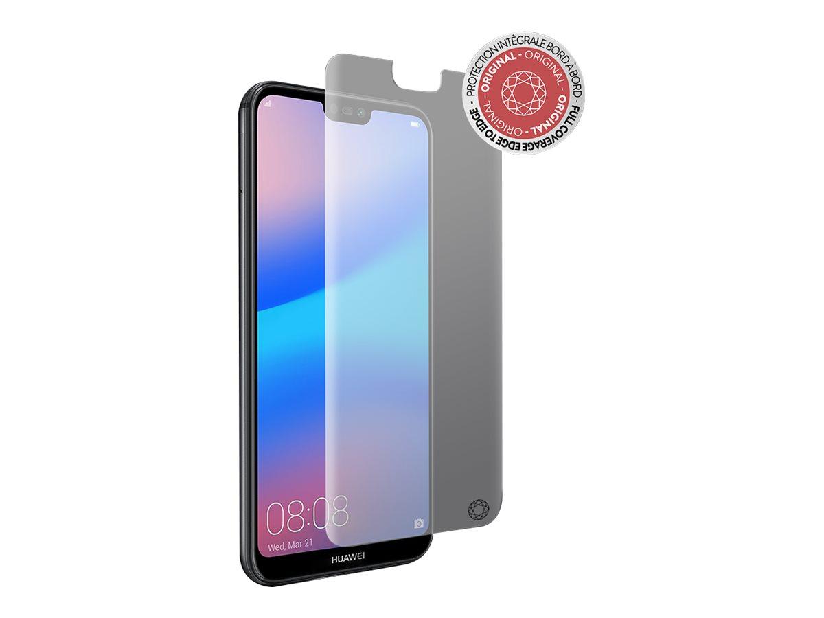 Force Glass - protection d'écran - verre trempé pour Huawei P20 Lite