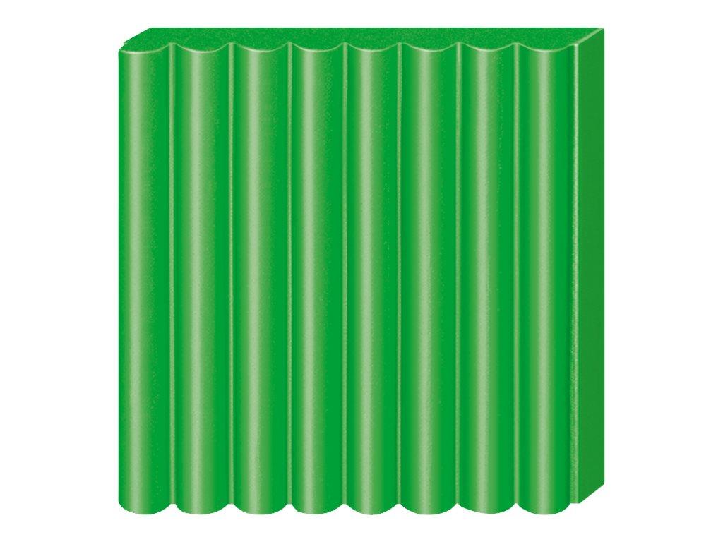 Pâte Fimo Soft  - Vert Tropique - 57G
