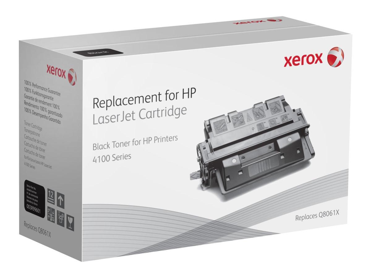 Xerox HP LaserJet 4100 series - noir - cartouche de toner (alternative pour: HP C8061X)