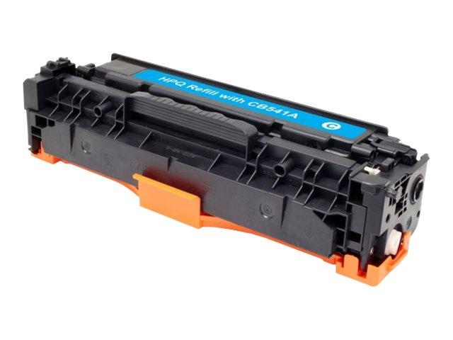 HP 125A - remanufacturé UPrint H.125AC - cyan - cartouche laser