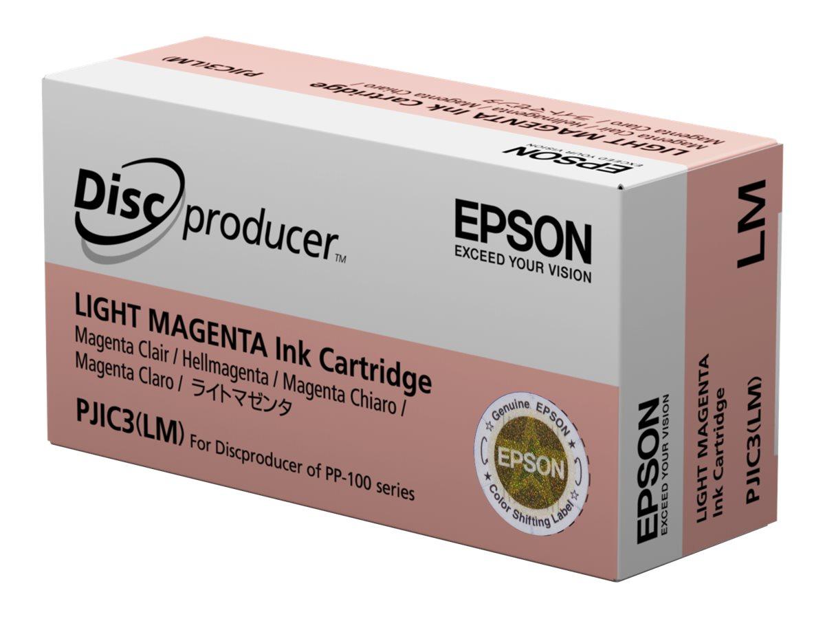 Epson S020449 - magenta clair - cartouche d'encre originale