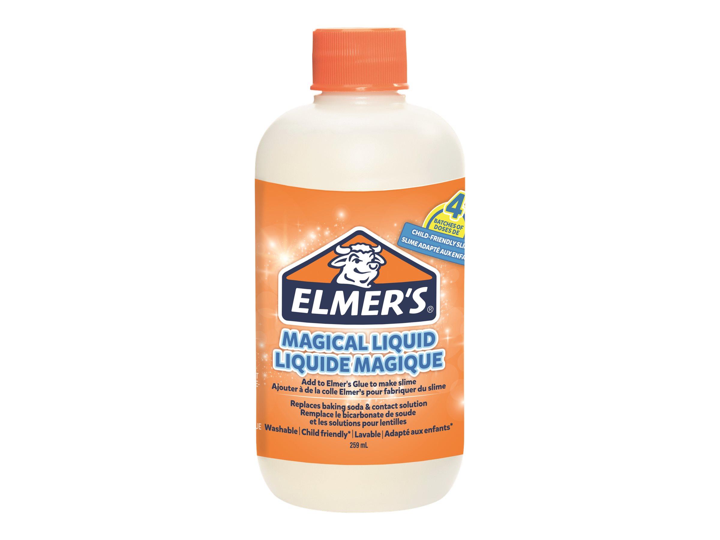 Elmers - colle magique pour slime - 259 ml