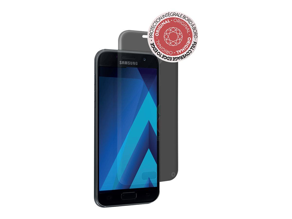 Force Glass - protection d'écran - verre trempé pour Samsung A5 2017