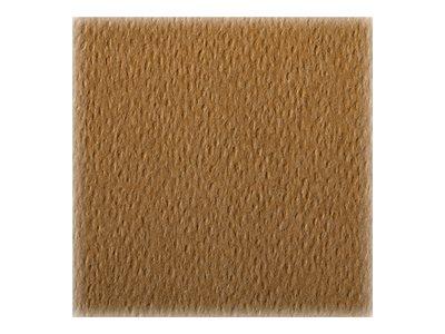 Clairefontaine - Papier dessin couleur à grain - feuille 50 x 65 cm - havane