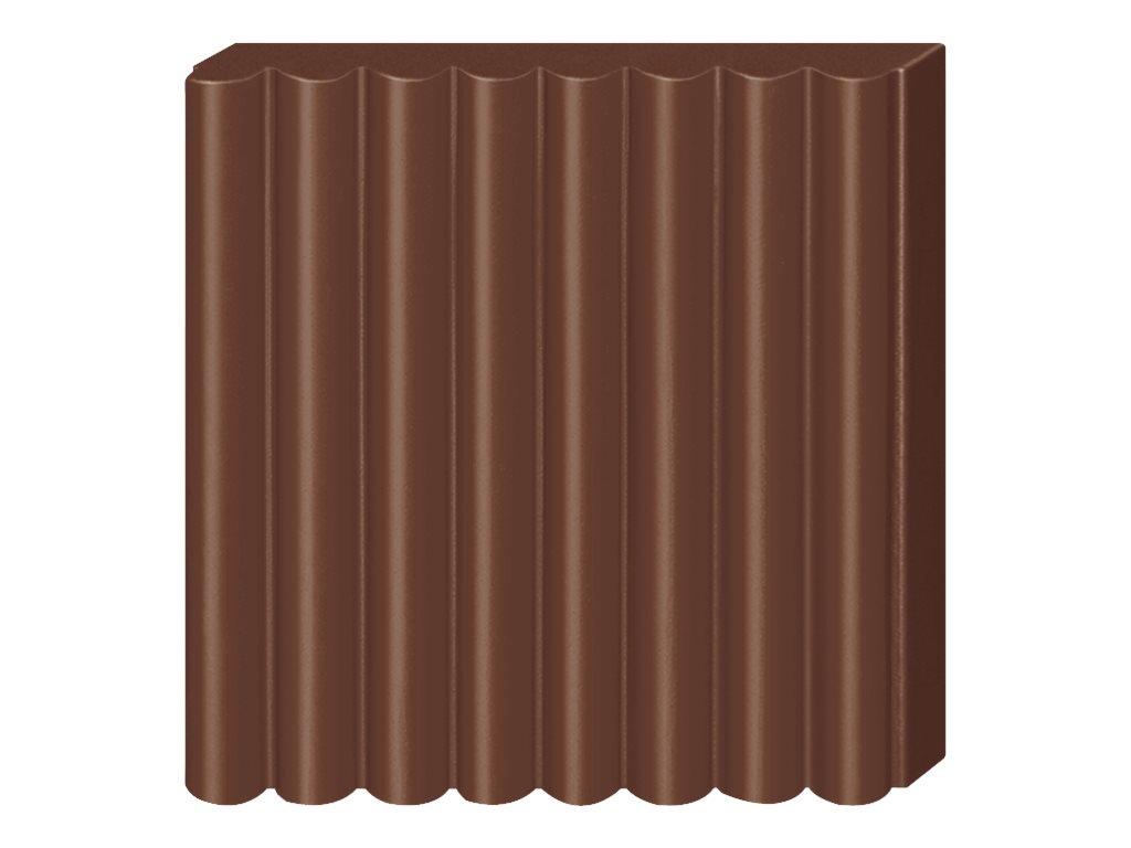 Pâte Fimo Soft  - Chocolat - 57G
