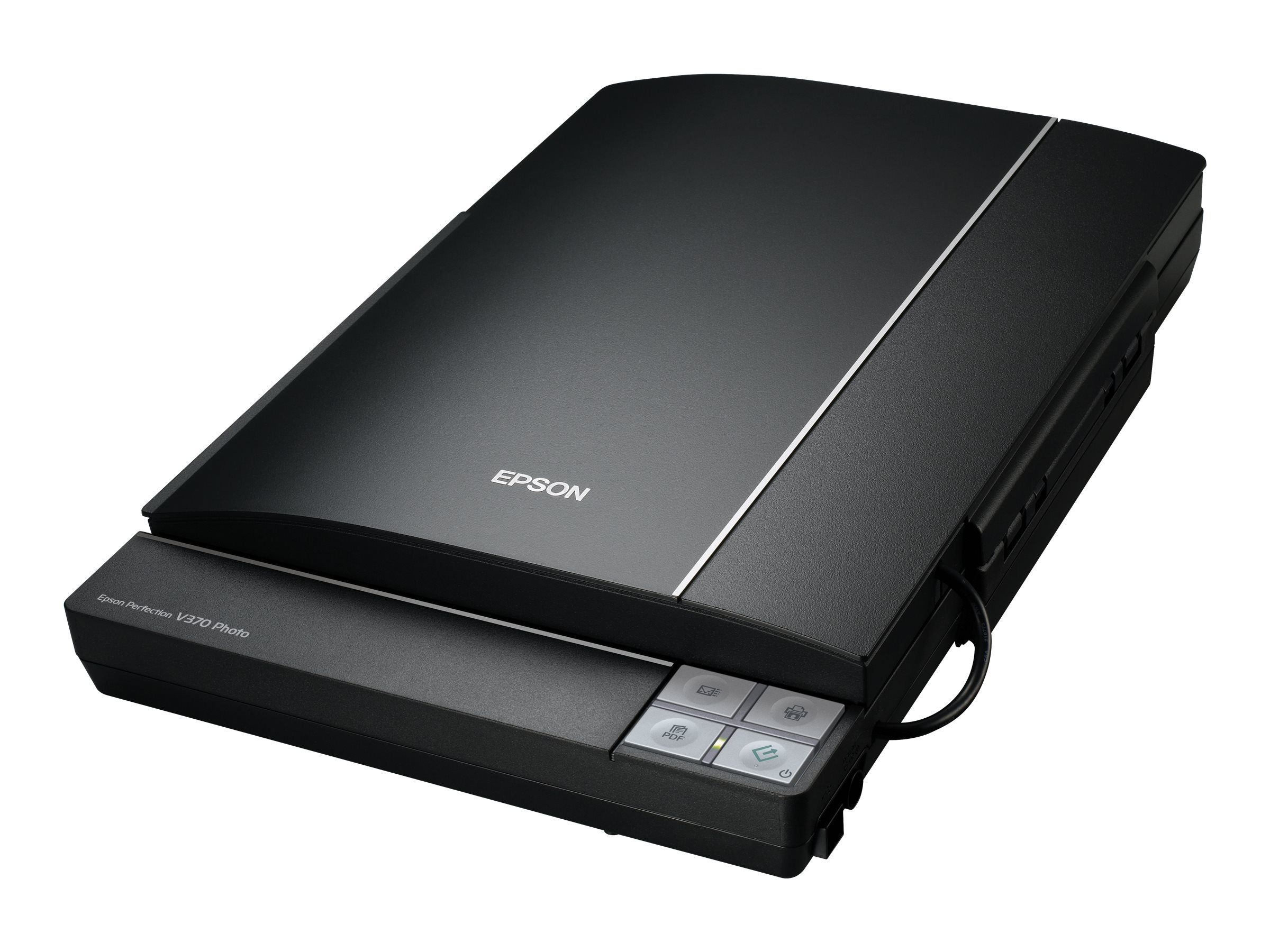 Epson Perfection V370 Photo - scanner de documents A4 - 4800 ppp x 9600 ppp