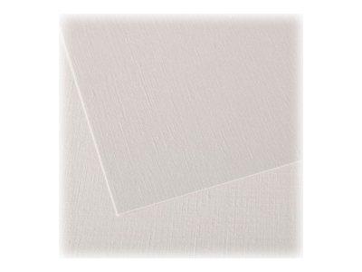 Canson Figueras - Papier à dessin - 50 x 65 cm - 290 g/m² - grain toilé