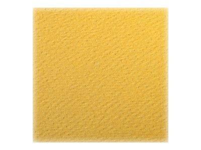 Clairefontaine - Papier dessin couleur à grain - feuille 50 x 65 cm - bouton d'or