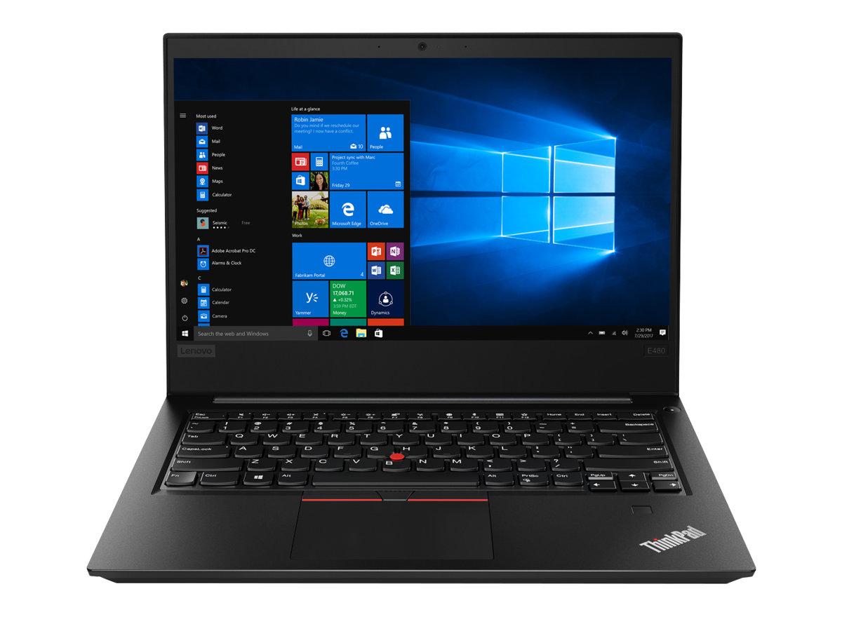 Lenovo ThinkPad E480 - 14