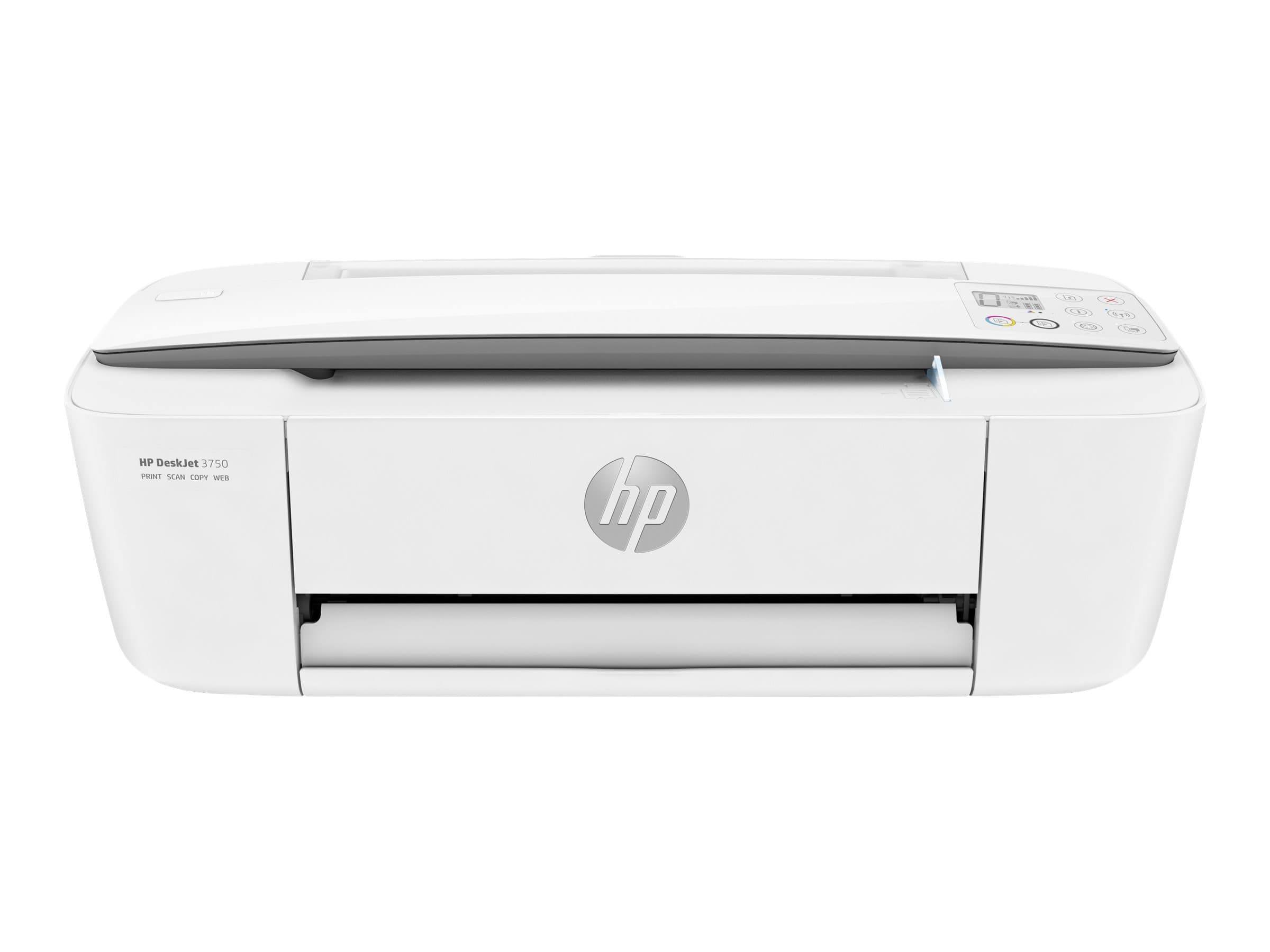 HP Deskjet 3750 All-in-One - imprimante multifonctions jet d'encre couleur A4 - Wifi, USB