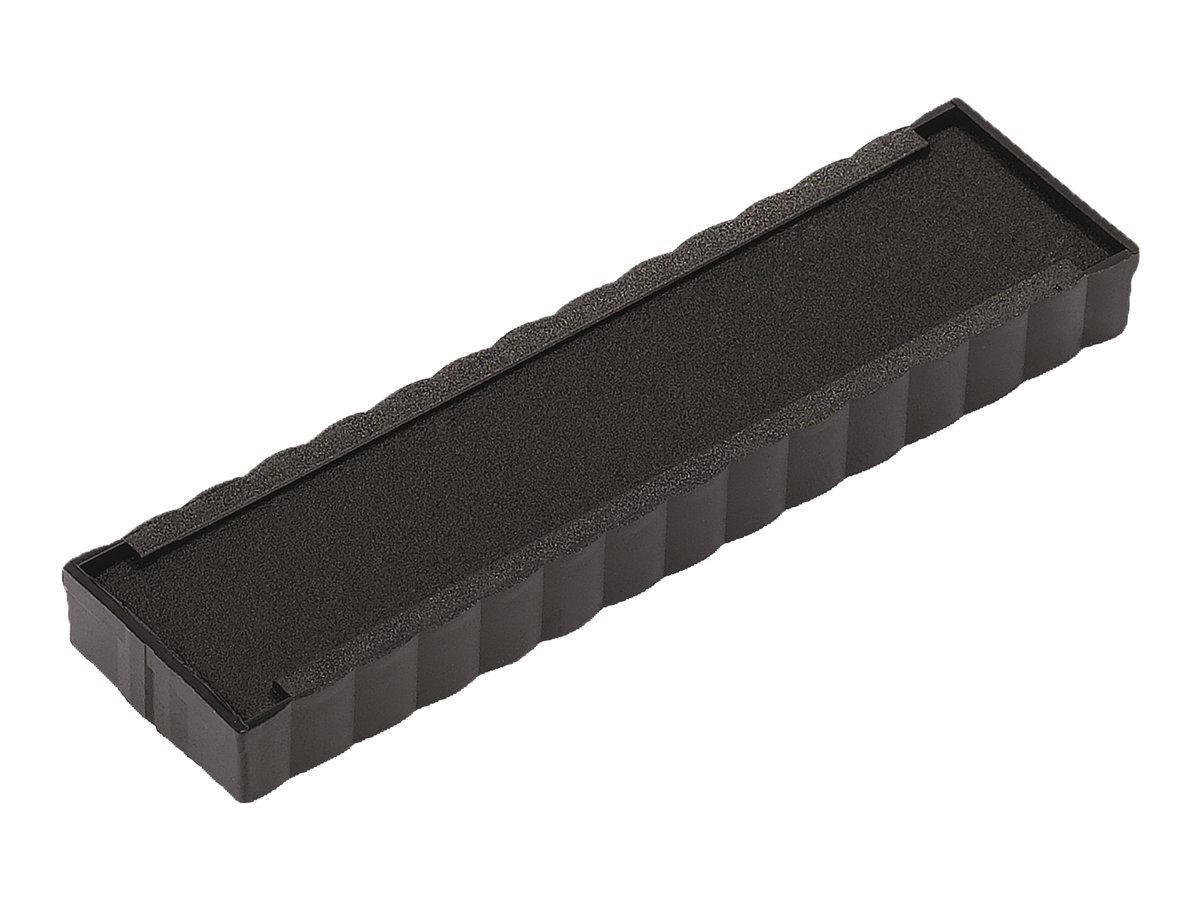 Trodat - 3 Encriers 6/4916 recharges pour tampon Printy 4916 - noir