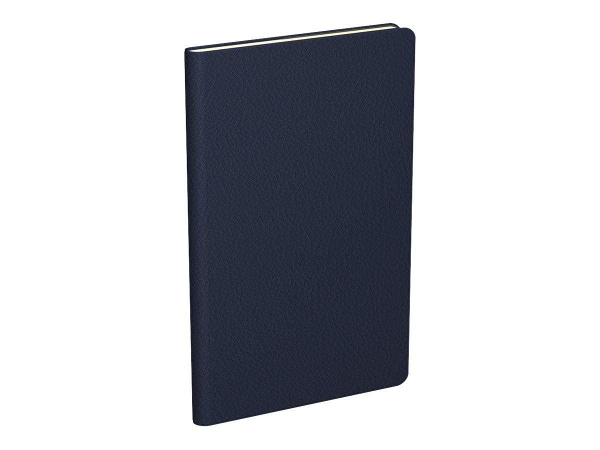 Lecas Classique - Agenda de poche - 1 semaine sur 2 pages - 9 x 13 cm - disponible dans différentes couleurs