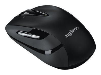 Logitech M545 - souris - 2.4 GHz