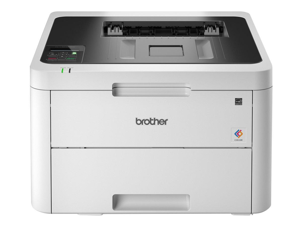 Brother HL-L3230CDW - imprimante laser couleur A4 - recto-verso - Wifi