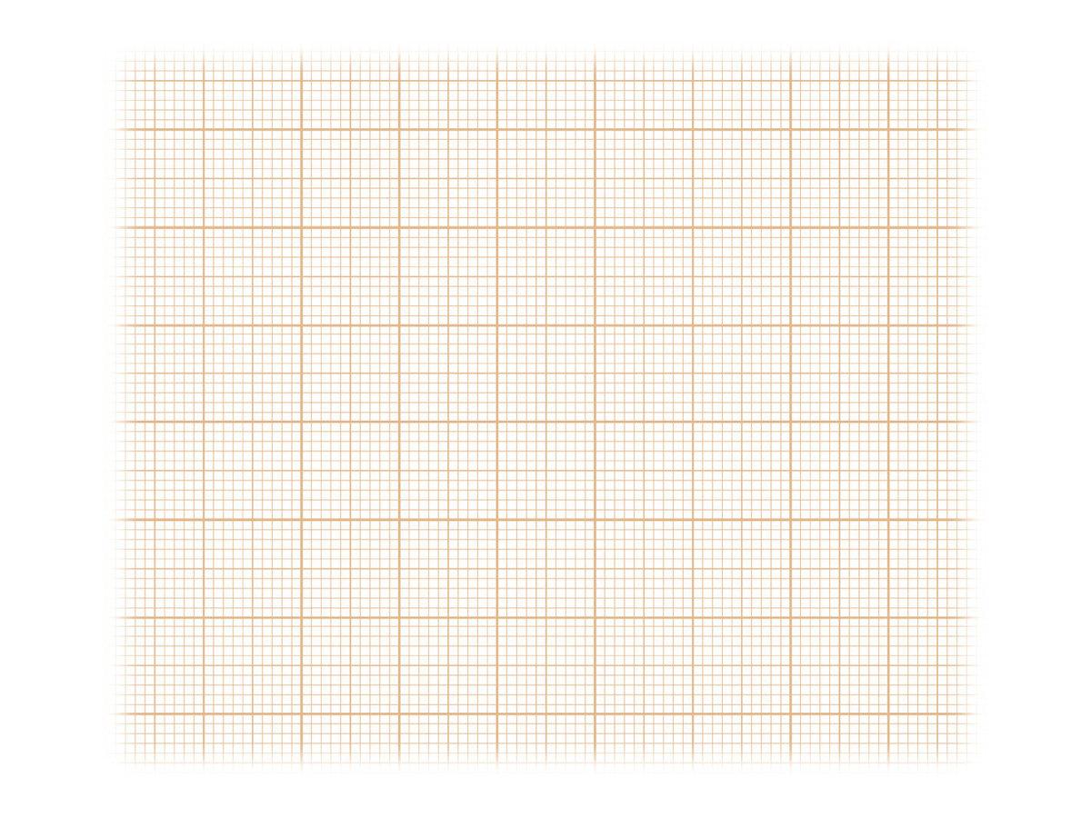 Clairefontaine - Papier millimétré - feuille 50 x 65 cm
