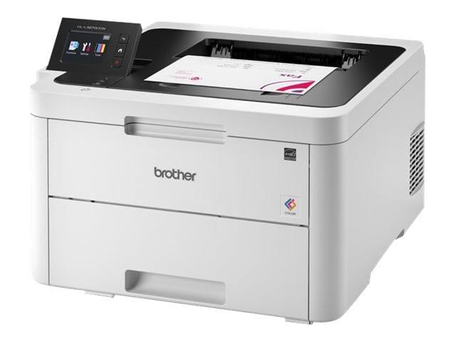 Brother HL-L3270CDW - imprimante laser couleur A4 - recto-verso - Wifi