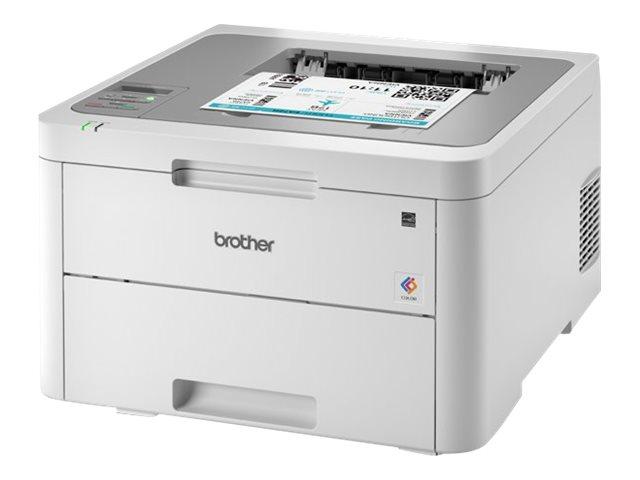 Brother HL-L3210CW - imprimante - couleur - LED