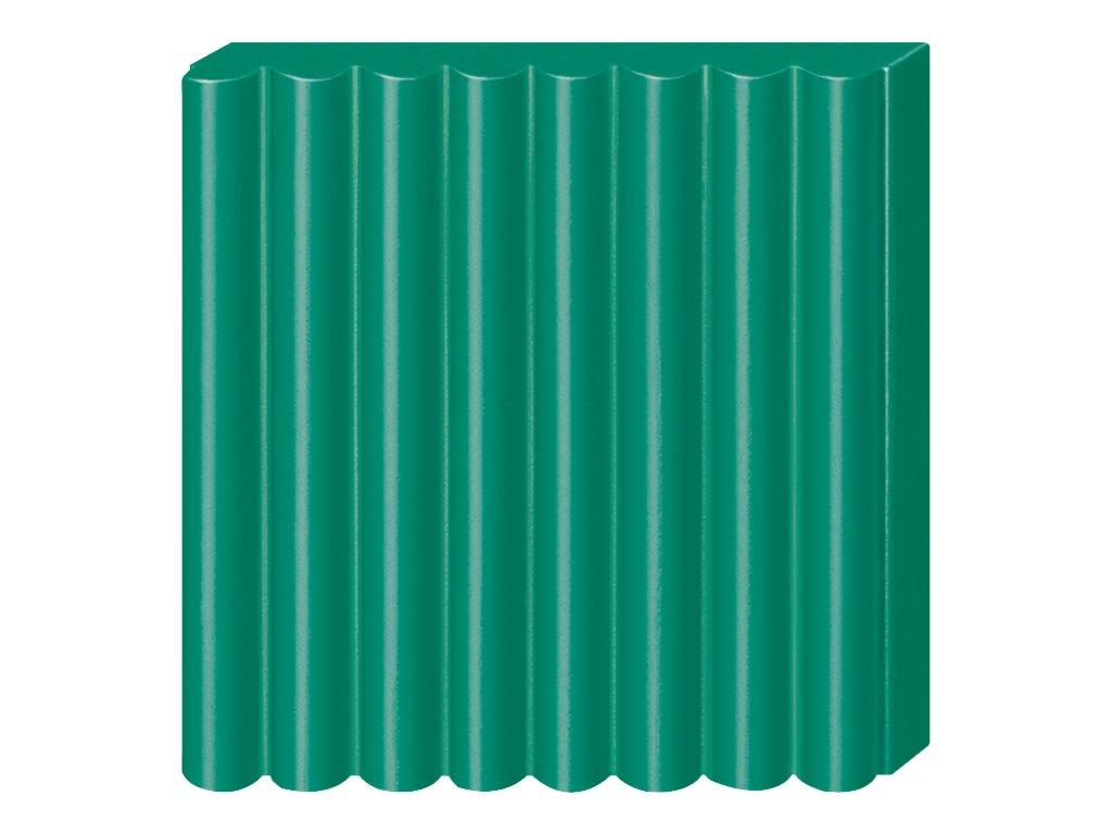 Pâte Fimo Soft  - Vert Sapin - 57G
