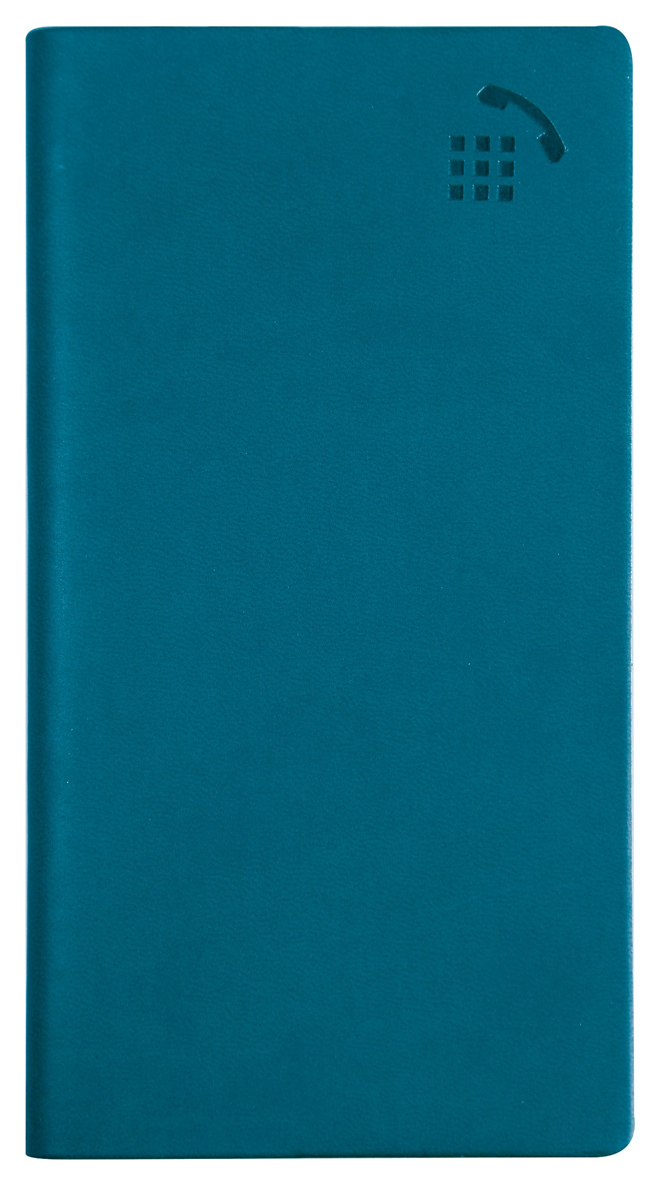 Répertoire Carnet d'adresses Winner - 8,6 x 15,8 cm - disponible dans différentes couleurs - Exacompta
