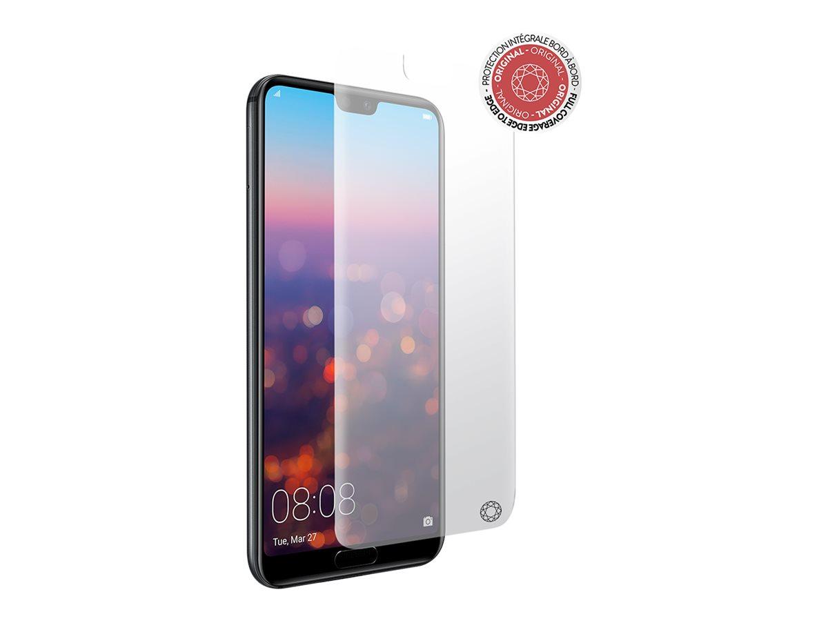 Force Glass - protection d'écran - verre trempé pour Huawei P20 Pro