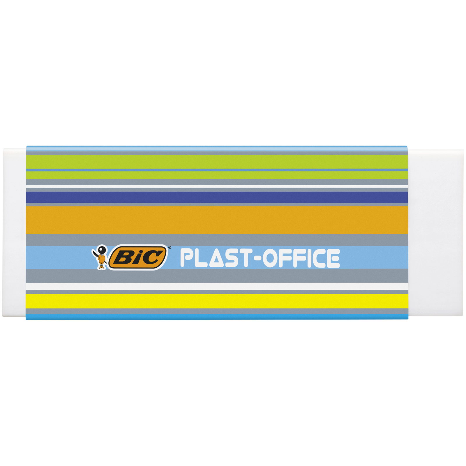 BIC - Gomme Plastic office