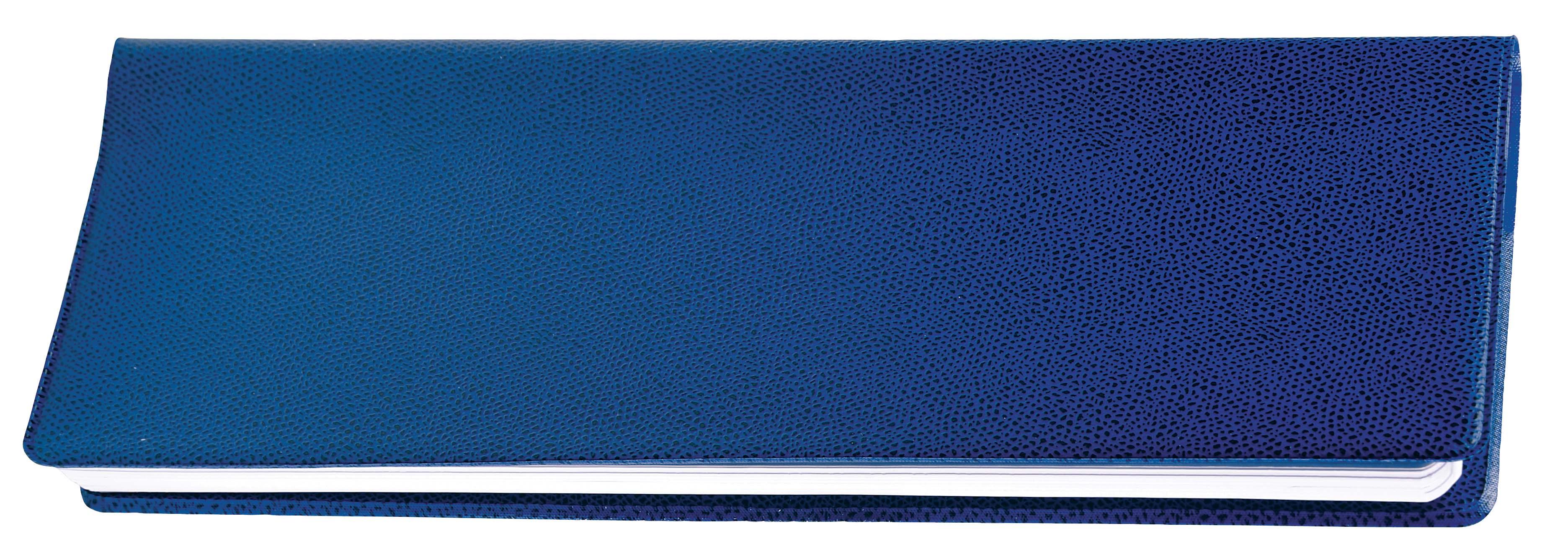 Agenda Impala Agendascop - 1 semaine sur 2 pages - 30 x 10 cm - disponible dans différentes couleurs - Quo Vadis