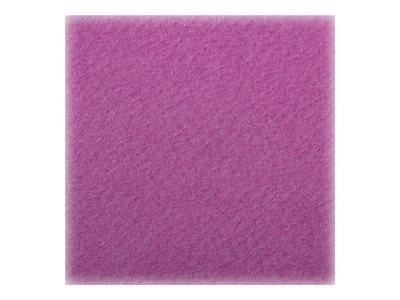 Clairefontaine - Papier dessin couleur à grain - feuille 50 x 65 cm - violet