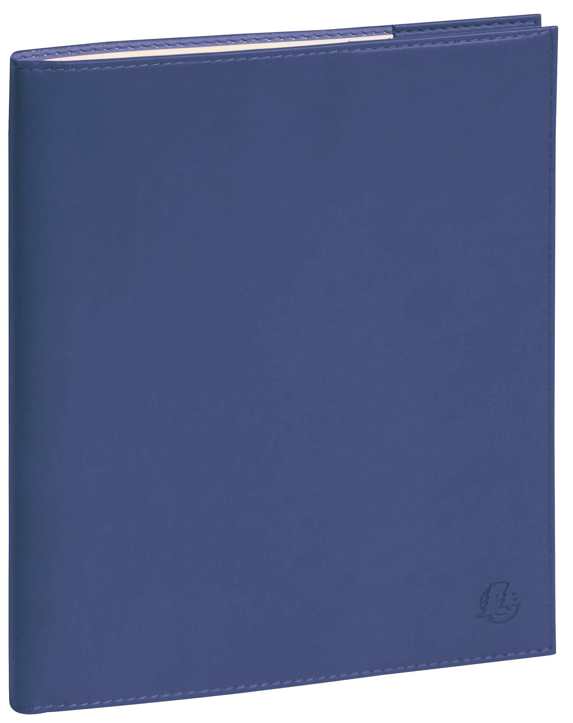 Winner Horizons 27 - Agenda 1 semaine sur 2 pages - 21 x 27 cm - disponible dans différentes couleurs - Exacompta