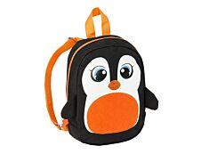 Baby Animals - Sac à dos maternelle Pingouin - 1 compartiment - Viquel