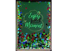Confettis - Agenda 1 jour par page sous jaquette - 13 x 18 cm - Oberthur