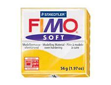 Pâte Fimo Soft  - Bleu Brillant - 57G