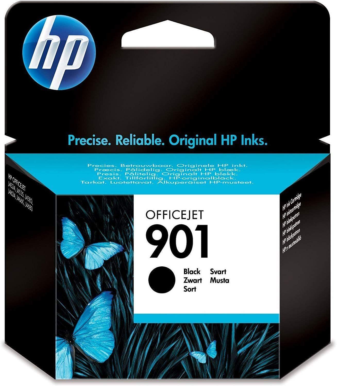 HP 901 - noir - cartouche d'encre originale