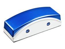 JPC - Effaceur pour tableau blanc - brosse aimantée - magnétique + feutre