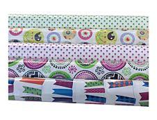 Logistipack - papier cadeau basic - 70 cm x 2 m