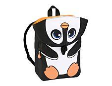 DooDoo Bag Pingouin - Sac à dos capuche - 1 compartiment - Viquel