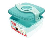 Maped - Boîte à déjeuner Medium Turquoise
