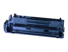 HP 12A - remanufacturé Uprint H.12A - noir - cartouche laser