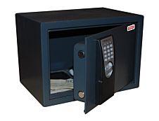 RESKAL SE 2 - Coffre-fort à code - acier - noir