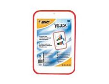 BIC Velleda - Ardoise blanche - 300 x 440 mm - double face